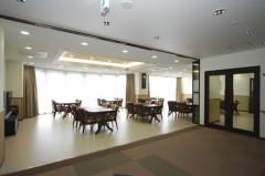 レジデンス食堂